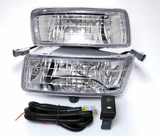 Driving Fog Lamp Spot Light kit HOLDEN RODEO RA UTE ISUZU DMAX PICKUP 03 04 05