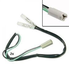 Câble Adaptateur pour DEL Clignotants miniblinker YAMAHA FZS 600 1000 Fazer fz1 fz8