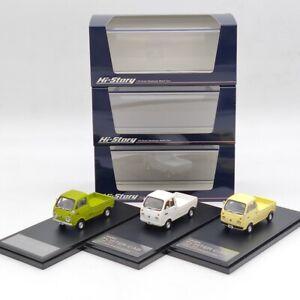 1/43 Hi-Story Mazda Porter CAB 1969-1977 HS269 Pickup Resin Model Limited