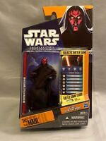 Star Wars Action Figure Saga Legends Darth Maul SL08 - 2010 - NOS
