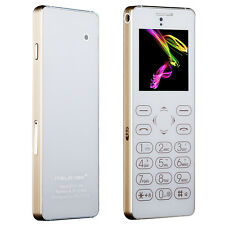 Mini Thin Dustproof Shockproof Student Mobile Card Cell Phone Touch Mirror