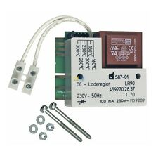 2 x Laderegler LR 90 Nachtspeicher Bauknecht 481228228167 Bosch 00608176