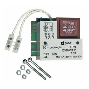 LR90 Laderegler LR 90 Nachtspeicher Bauknecht 481228228167 Bosch 00608176