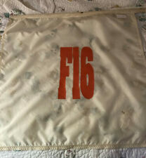 F-16 Collectors flag  General Dynamics F-16 Fighting Falcon/supersonic multirole