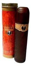 Cuba Gold Men's Perfume by Parfums des Champs Eau de Toilette 100ml / 3.4 fl.oz.