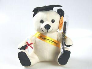 Graduation Autograph Bear - 20cm