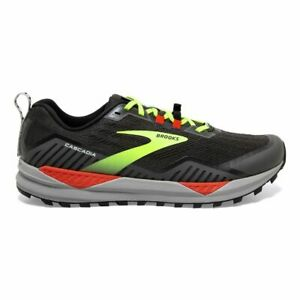 Running Shoes Hill Brooks Cascadia 15, Men's, DNA Loft Absorption,
