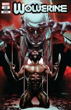 New listing Wolverine #12 Suayan Exclusive Variant Marvel Comics Nm