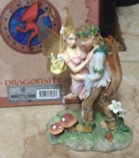 Dragonsite Forever by Linda Biggs Limitd Edition