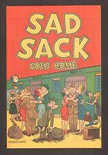 Sad Sack Goes Home - 1951 - (Grade 9.2) WH