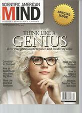 SCIENTIFIC AMERICAN MIND MAGAZINE NOVEMBER/DECEMBER 2012