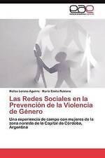 Las Redes Sociales en la Prevención de la Violencia de Género: Una experiencia d