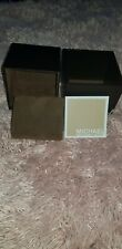 Mk Jewelry / Watch Empty Box New Genuine Michael Kors Gift Boxes