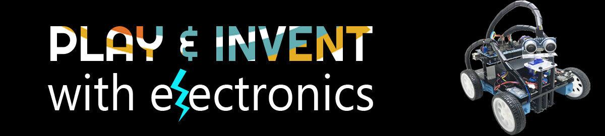 STEManGo Electronics