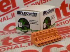 WEIDMULLER BLZ-5.08/8-SN-OR / BLZ5088SNOR (NEW NO BOX)