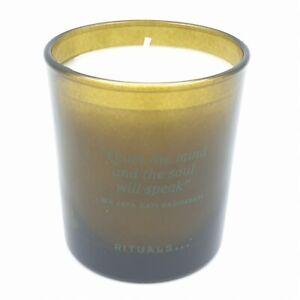 145 g Rituals The Ritual of Dao Perfumed Candle Duftkerze Kerze