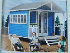 """(A21) 1/12th scale DOLLS HOUSE EMPORIUM """" THE SUMMER HOUSE KIT"""""""