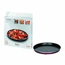 Whirlpool Avm305 Piatto Crisp per Forno a Microonde - 305 mm
