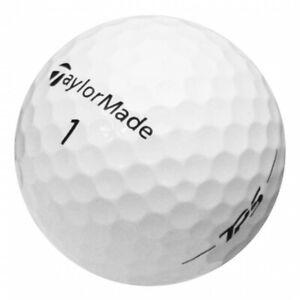 48 TaylorMade TP5 Golf Balls - GRADE B - Lakeballs from Ace Golf Balls