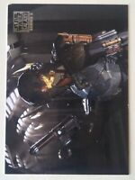 """2010 TOPPS STAR WARS THE OLD REPUBLIC """"ARMED AND DANGEROUS"""" #111 CARD  *NEW*"""