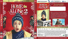 Home Alone 2: Lost in New York (SLIPCOVER ONLY for Blu-ray)