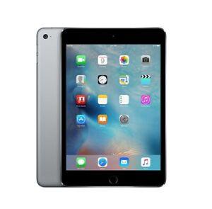 "Tablet PC Apple iPad mini 4  (Wifi + 4G) 24,6 cm (9,7"") - Etat comme Neuf"