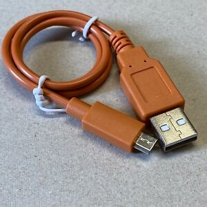 Genuine Ring Charging Cable for Video Doorbell 2 2nd Generation USB Lead Charger