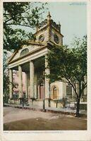 RADCLIFFEBOROUGH SC – St. Paul's Church Radcliffeborough near Charleston