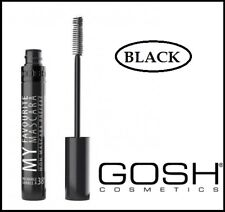 GOSH My Favourite Mascara Black 001 Length Volume & Definition 10ml