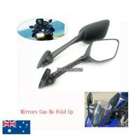 Motorcycle Rear view side mirror YAMAHA YZF R25 14-16 R3 2015-2017 R15 2013-2015