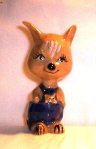 Animal G34 Ceramic Kangaroo 'n Baby Pie Vent