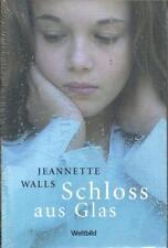 Jeanette Walls Schloss aus Glas