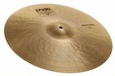 Paiste Ride Cymbals