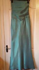 Consortium  prom /cruise/evening dress & wrap  ex cond  size 10/12 cost £300