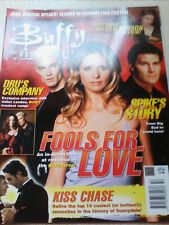 Buffy The Vampire Slayer  Magazine Issue 57