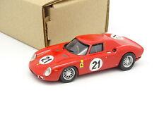 BAM AMR Kit Monté 1/43 - Ferrari 250 LM Le Mans 1965 Winner N°21