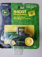 ERTL John Deere 9400T Tractor Die Cast 1/64