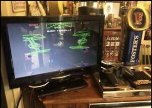 Retro arcade multi emulator system plug&play  16000 games raspberry pi 2 model b