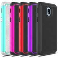 For Samsung Galaxy J3 V 2018/Achieve/Star/Orbit Shockproof Hard Phone Case Cover