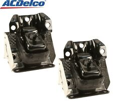 For Chevrolet Cadillac Pair Set of Front Left&Right Engine Motor Mounts ACDelco
