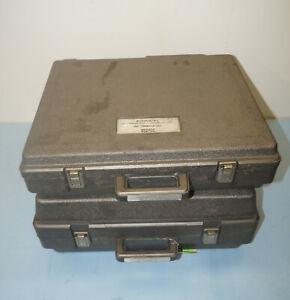 Miller 8527CC Dodge 45RFE Transmission 2 Box Tool Kit Set