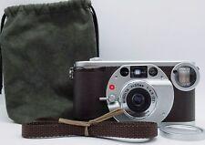 Minolta Prod 20's 35mm SLR Film Camera with 35 mm  Point & Shoot Film Camera