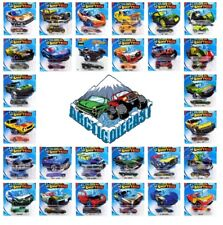 Hot Wheels COLOR SHIFTERS Color Changing 1:64 YOU CHOOSE FROM 32 CARS 7/25/2020