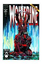 Wolverine #43 (Aug 1991, Marvel)