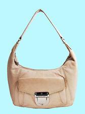 MICHAEL KORS WAVERLY Light Pink MD Shoulder Bag Msrp $278.00