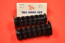 NOS Vintage Enduro Trail Handlebar Grips Yamaha AT1 CT1 DT1 RT1