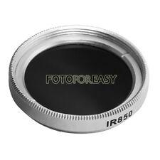 30.5mm 30.5 mm Infrared Infra-red IR Filter 850nm 850