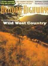 ARIZONA HIGHWAYS TUCSON GEM & FOSSIL SHOW FEBRUARY 2000