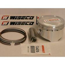 Kit piston forgé Wiseco pour la 400 XR de 1996 a 2004