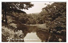 Bath, Devon Postcard